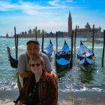 Life Lessons from My Late Father. My parents in Venice, Italy in 2006.