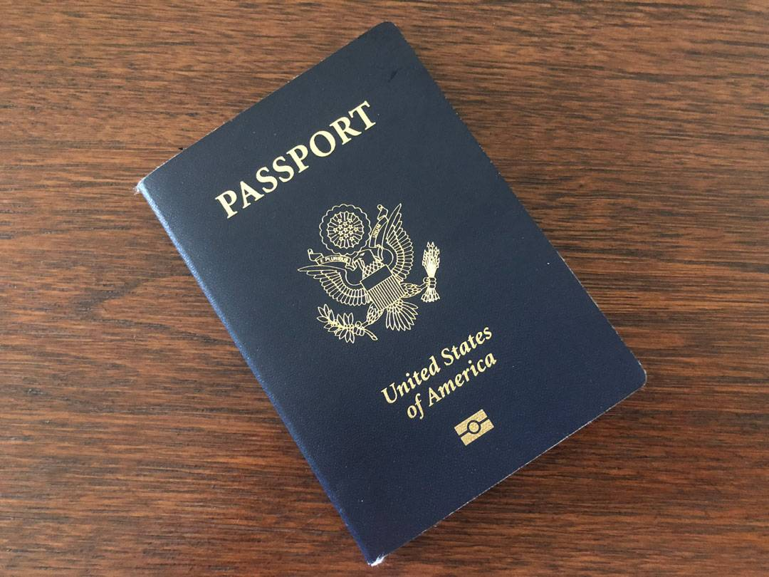 Replacing My Full Passport and the Lessons Learned