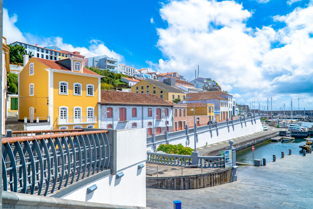 Terceira Island in the Azores – 7 Things I Love