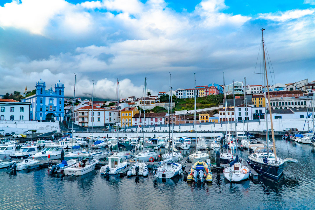 Seven Fun Things to Do in Terceira on the Azore Archiepelago