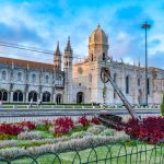 Seven things to do in Lisbon. The Jerónimos Monastery represents one of the most prominent examples of the Portuguese Late Gothic Manueline style of architecture in Lisbon.