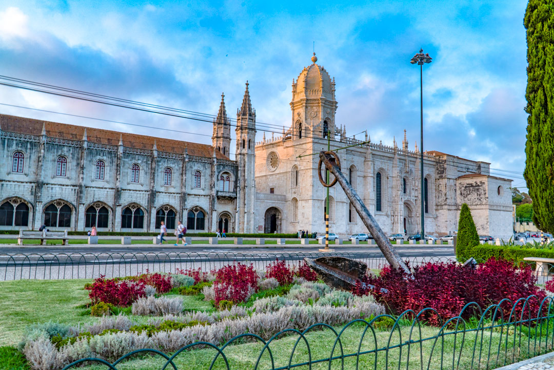 My Seven Top Things to Do in Lisbon, Portugal
