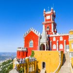 My Tips For a Day Trip to Sintra. In 1995 Sintra was inscribed as a UNESCO World Heritage Site.