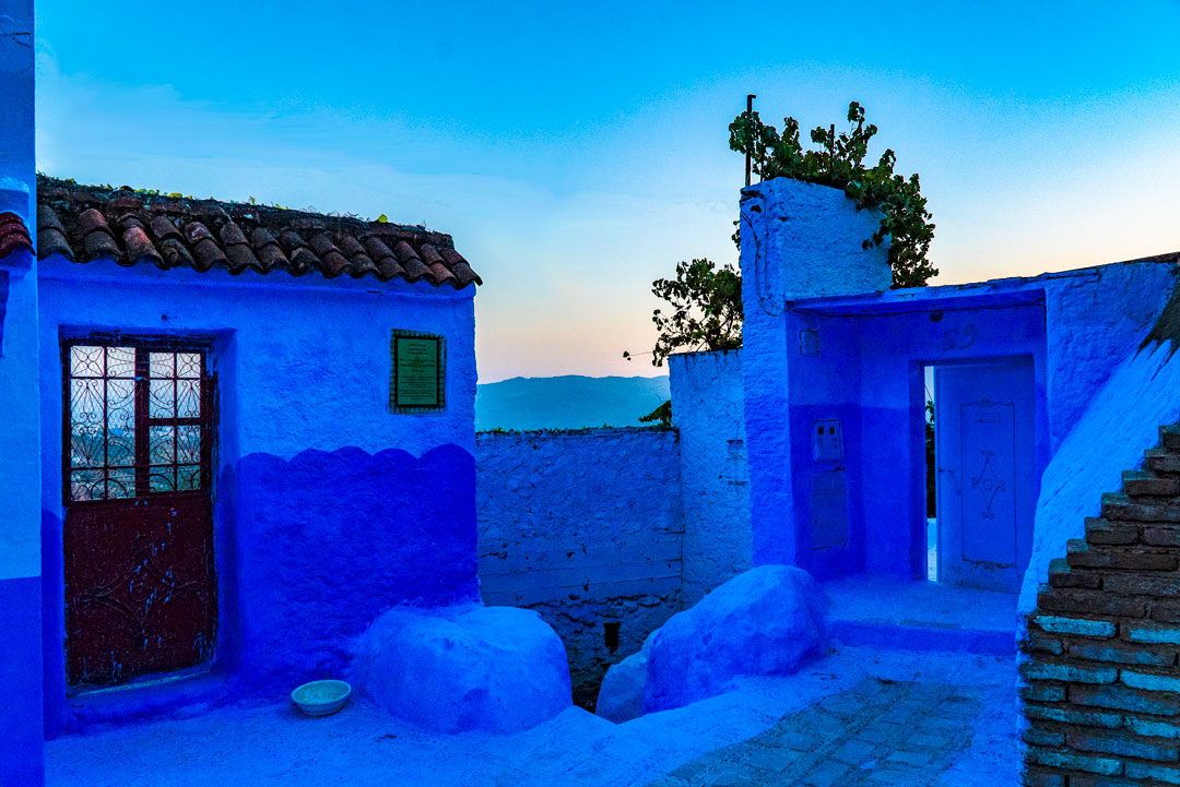 An Expedition to Chefchaouen: Exploring Morocco's Blue Pearl