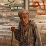 How Selfies Are Ruining Travel. This gentleman gladly posed and even staged a mock fight for me while we were exploring Qena, Egypt. We wanted to buy him some new clothes but he disappeared as quickly as he arrived.