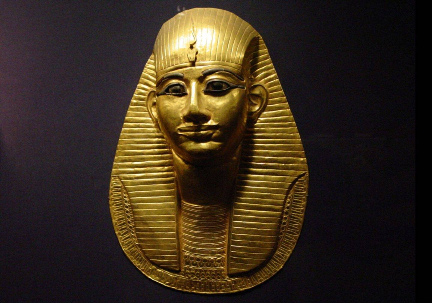 King Amenemope's tomb was discovered by French Egyptologists Pierre Montet and Georges Goyon in April 1940, just a month before the Nazi invasion of France.