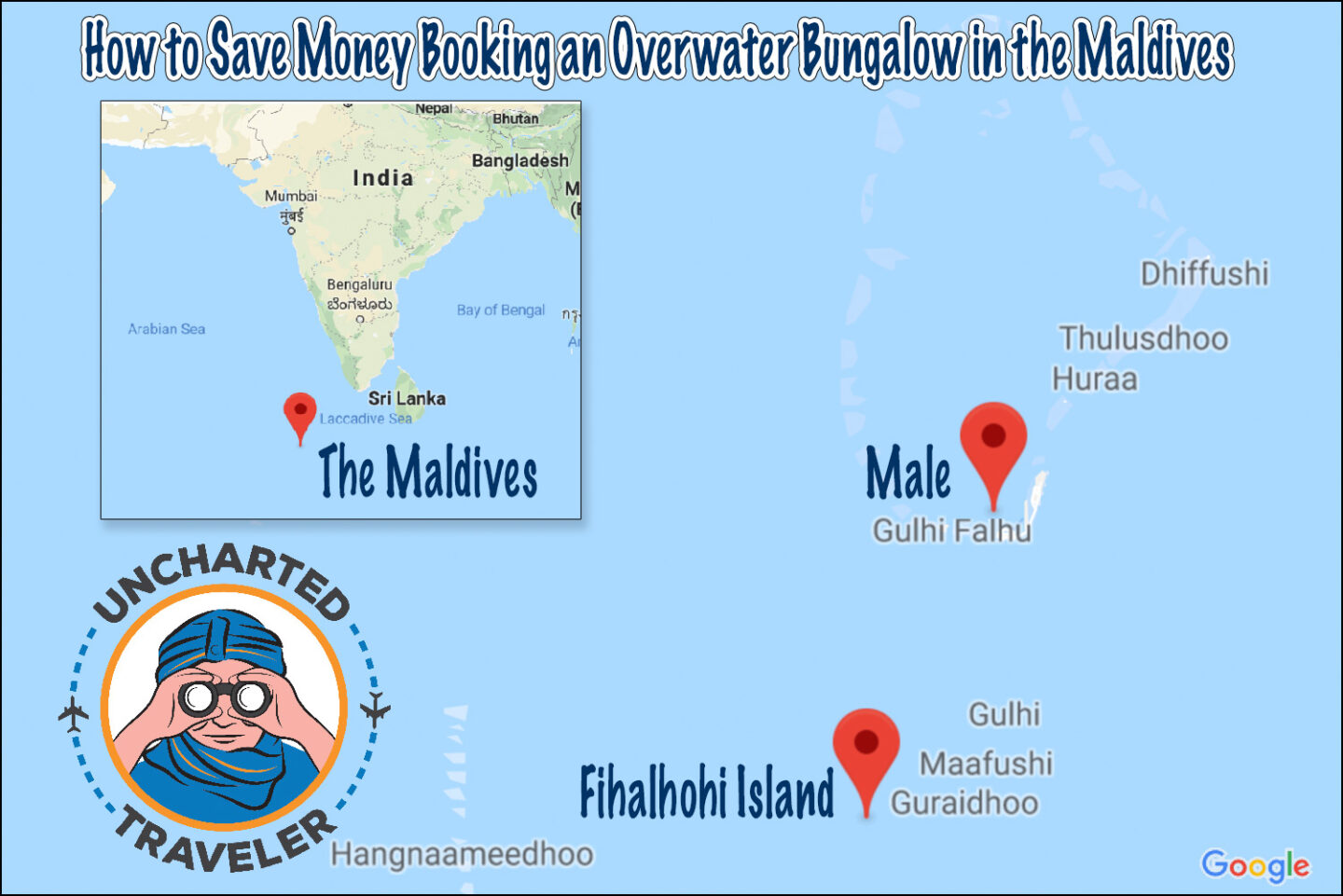 How To Save Money Booking An Overwater Bungalow In The